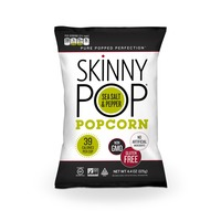 SkinnyPop Sea Salt & Pepper Popcorn