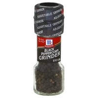 McCormick Grinder Black Pepper