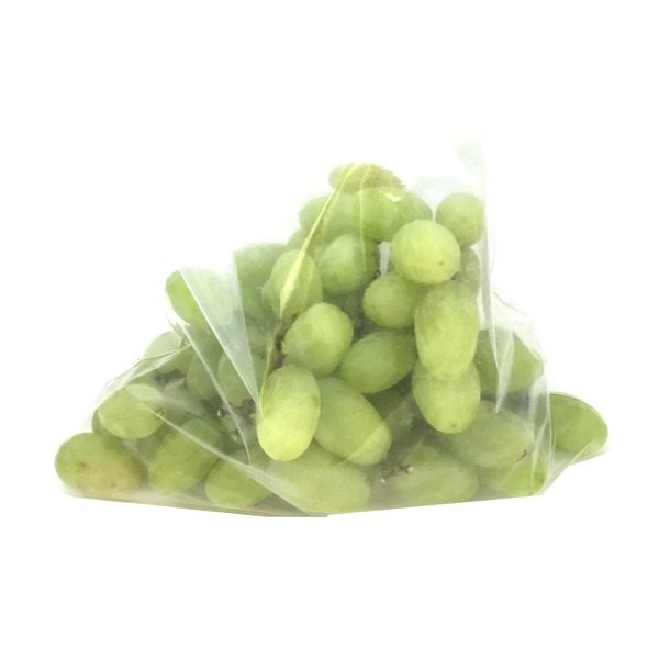 Sunview Organic Green Seedless Grapes