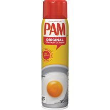 PAM Original Cooking Spray, 8 Ounce