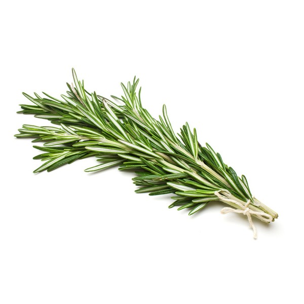 Rocket Farms Rosemary Skewers, Bunch