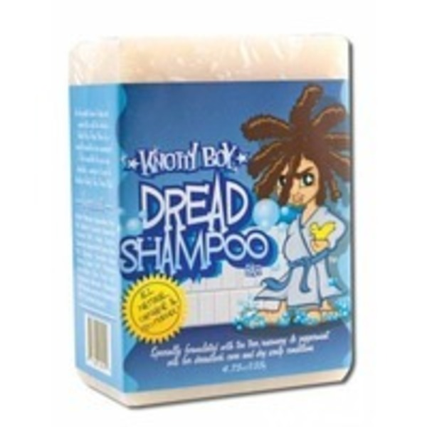 Knotty Boy Dread Shampoo