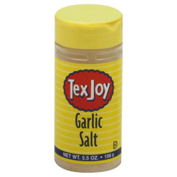 Tex Joy Garlic Salt
