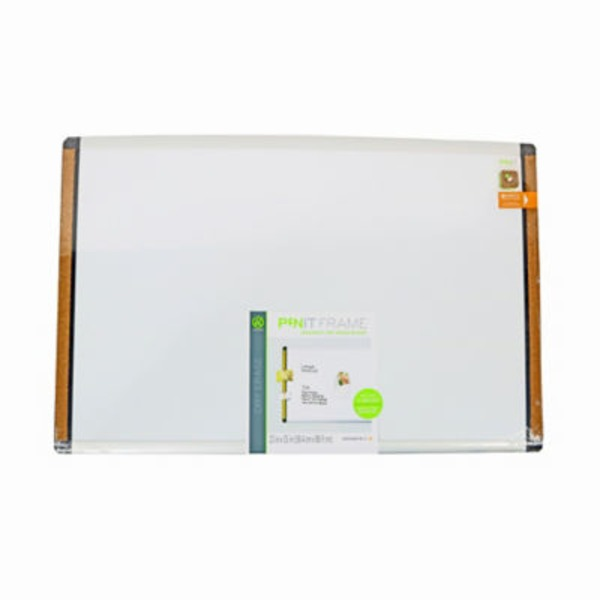 U Brands Pin It Dry Erase Board 23