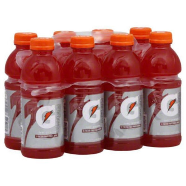 Gatorade G Series X-Factor Fruit Punch + Berry Sports Drink