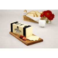 Boar's Head White American Cheese, Sold By The