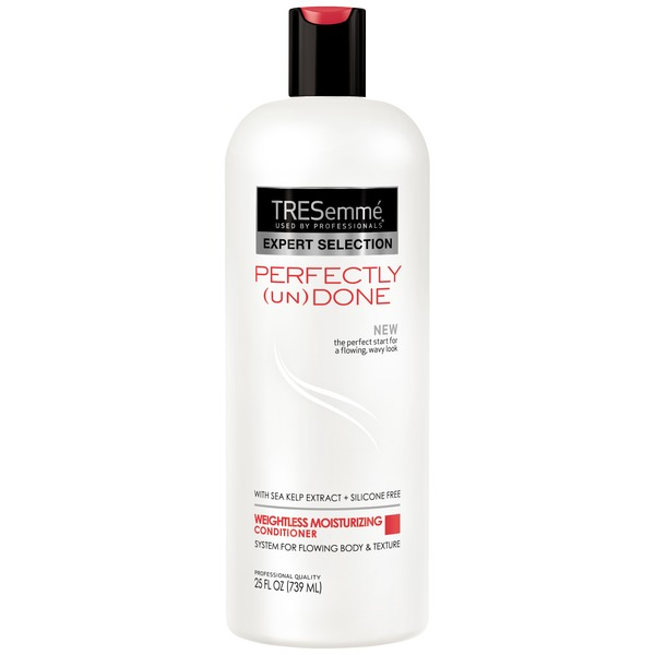 TRESemmé Perfectly Undone Conditioner