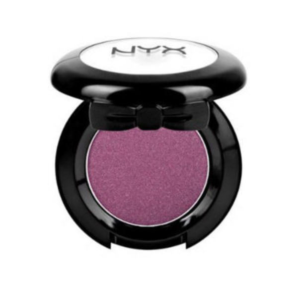 Nyx Hot Singles Eye Shadow - Pink Lady