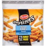 Tyson Any'tizers Homestyle Chicken Fries, 40 oz