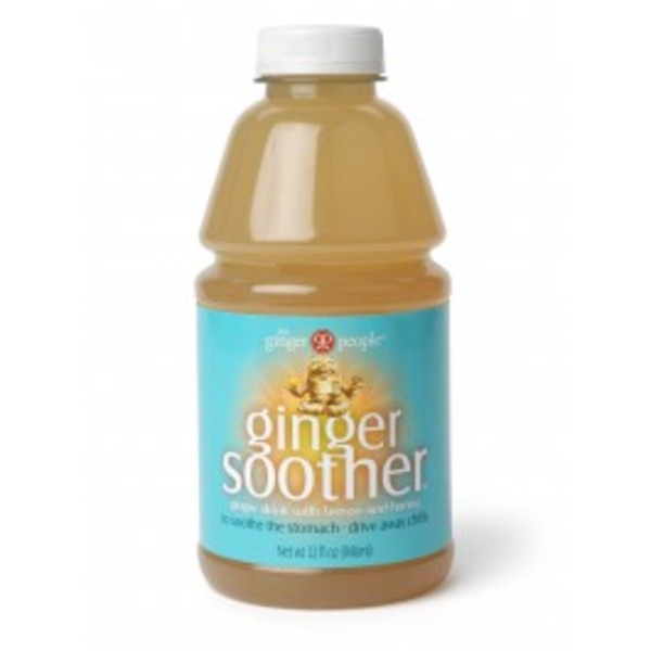 The Ginger People Ginger Soother