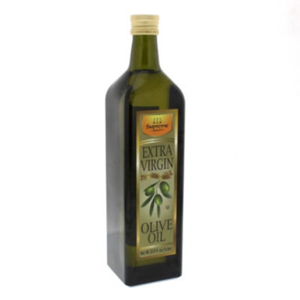 Supreme Star Extra Virgin Olive Oil