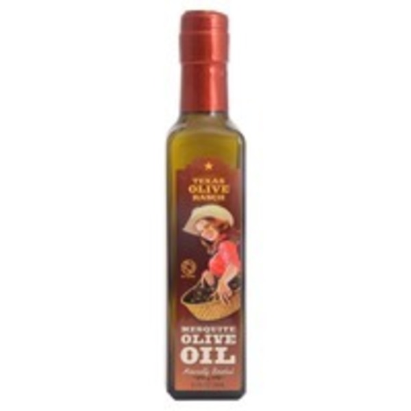 Texas Olive Ranch Mesquite Olive Oil