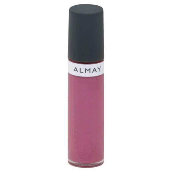 Almay Liquid Lip Balm - Lilac Love 400