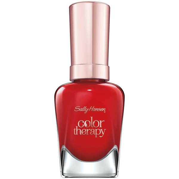 Sally Hansen 350 Haute Springs Color Therapy Nail Polish