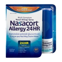 Nasacort Allergy 24 HR Nasal Allergy Spray