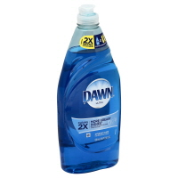 Dawn Dishwashing Liquid Ultra Concentrated Original