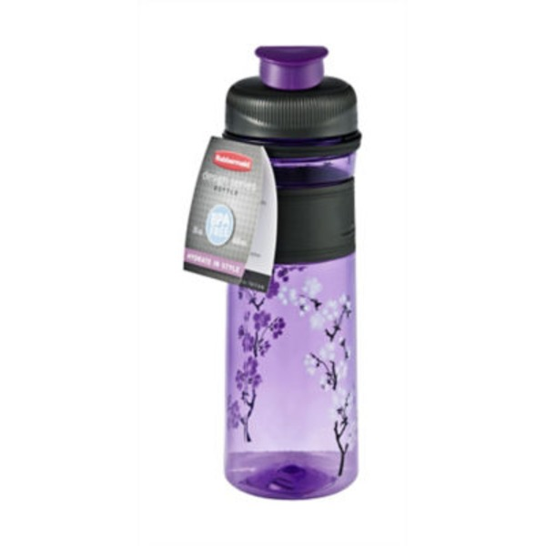 Rubbermaid Design Series Bottle