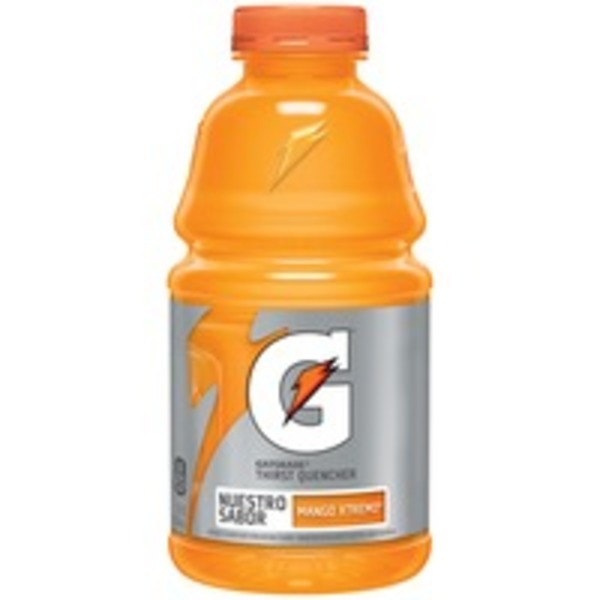 Gatorade G Series Mango Xtremo Sports Drink