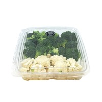 Whole Foods Market Broccoli and Cauliflower Florets