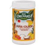 Old Orchard Non-Alcoholic Pina Colada Drink Mix from Concentrate 12 fl. oz. Can
