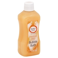 Signature Care Bubble Bath Tangerine Spice