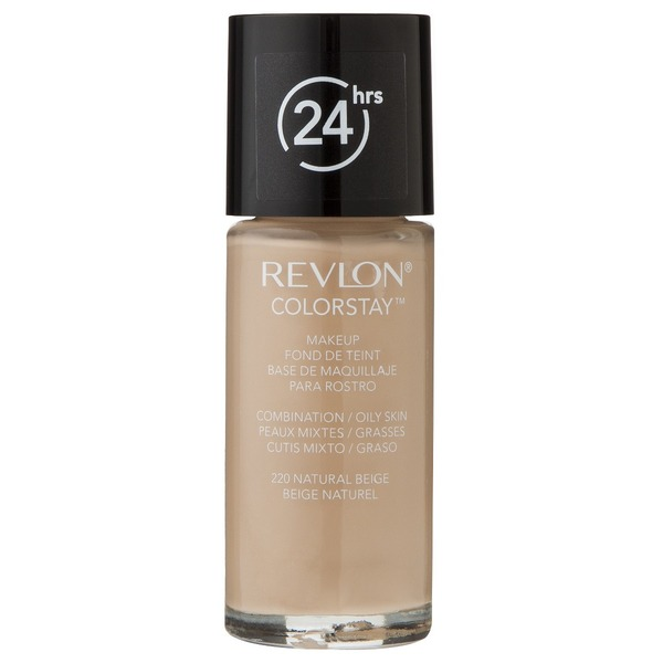 Revlon ColorStay Makeup For Combination/Oily Skin - Natural Beige