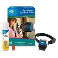 Premier Pet Products Gentle Spray Bark Collar Gentle Spray Citronella Anti-Bark