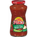 Pace Chunky Hot Salsa, 16 Oz