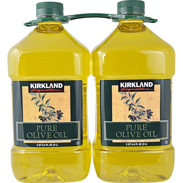 Kirkland Signature Pure Olive Oil