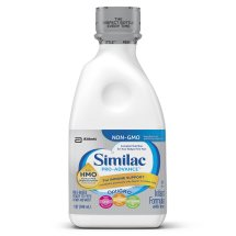 Similac Pro-Advance Infant Formula with 2'-FL Human Milk Oligosaccharide (HMO) for Immune Support, Ready to Feed, 32 fl oz