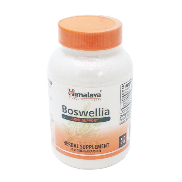 Enzymedica Boswellia Repair Tablets
