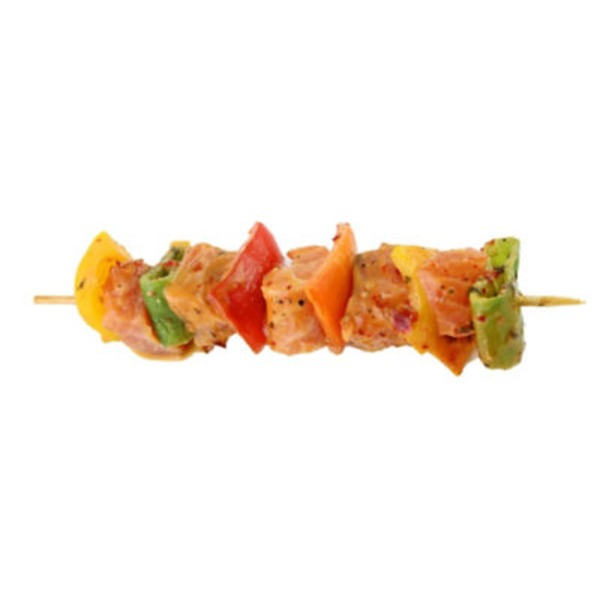 Central Market Fish Kabobs