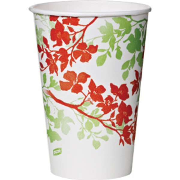 Dixie 16 Ounce Cold Cups