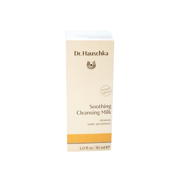 Dr. Hauschka Soothing Cleansing Milk Make-Up Remover
