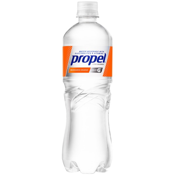 Propel Mandarin Orange with Electrolytes & Vitamins Water Beverage