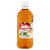 Great Value Apple Cider Vinegar, 16 Fl Oz