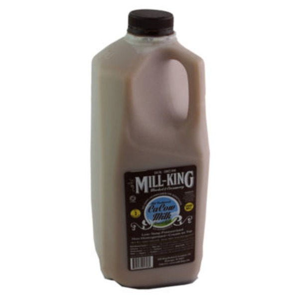 Mill King Chocolate Milk