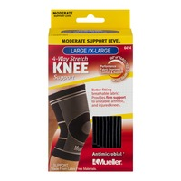 Mueller 4-Way Stretch Knee Support Large/X-Large - 1 CT