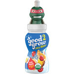 Good2 grow Juicy Waters Organic Fruit Punch Beverage