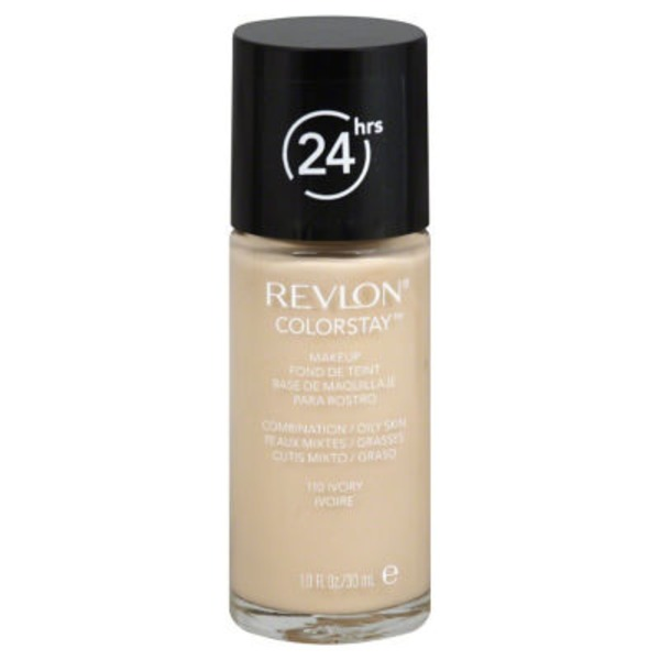 Revlon Make Up Ivory