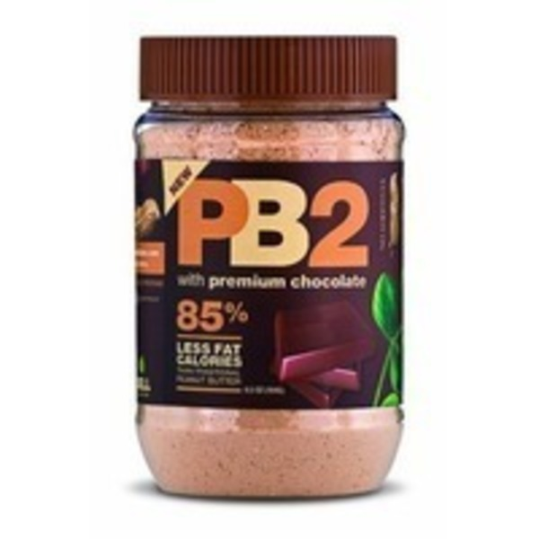 Bell Plantation Chocolate Pb2