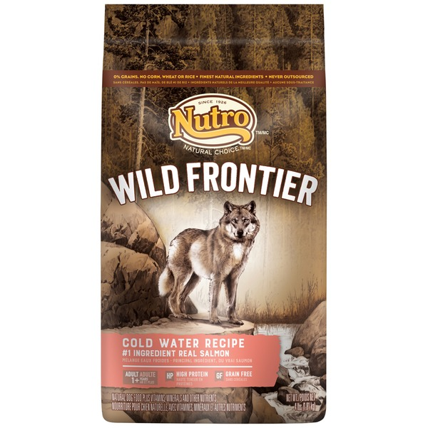 Nutro Natural Choice Cold Water Recipe Dog Food