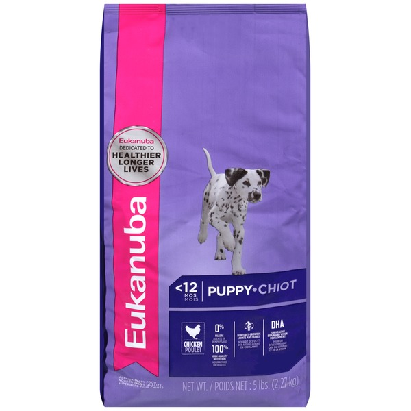 Eukanuba Early Advantage <12 Months Puppy Food
