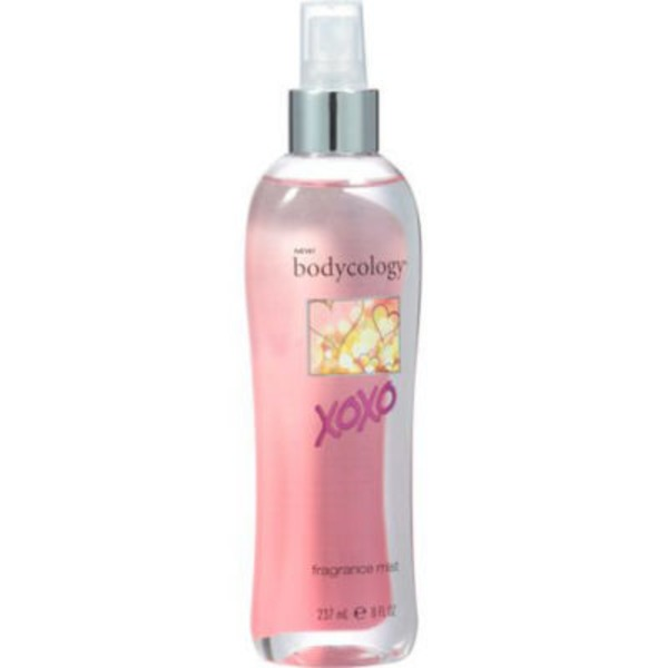 Bodycology XOXO Fragrance Mist