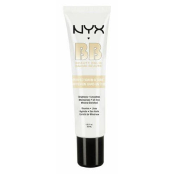 NYX BB Cream - Natural