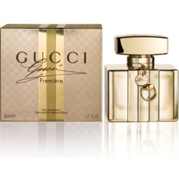 Gucci Premiere Eau De Parfum Spray For Women