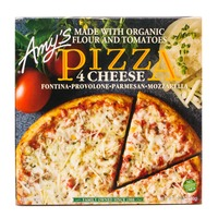Amy's Pizza 4 Cheese