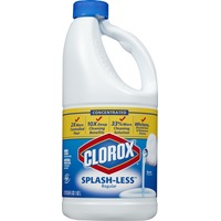 Clorox Bleach Splash-Less