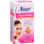 Nair Hair Remover Cream for Face, 2 Oz