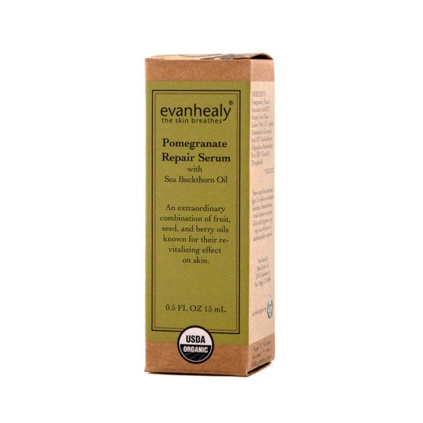 Evanhealy Pomegranate Repair Serum